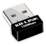 Bộ thu wifi USB WN151 Lblink