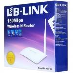 Bộ định tuyến không dây Lblink WR1100