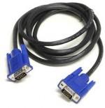 Dây VGA 1.5M ( xanh)