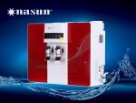 Máy lọc nước RO cao cấp thông minh + Vòi nóng + Vòi nước nguội NASUN NS-R002